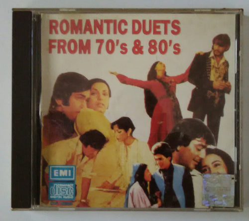 Romantic Duets From 70's & 80's