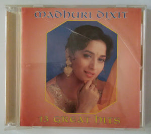 Madhuri Dixit 13 Great Hits