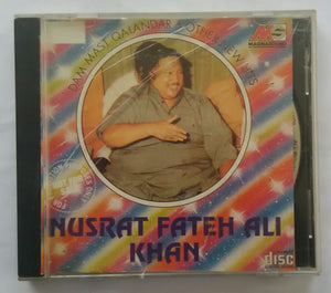 "Nusrat Fateh Ali Khan "" Dam Mast Qalandar & Other New Hits """
