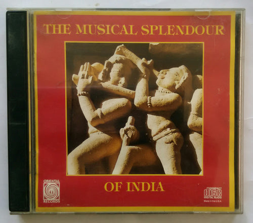 The Musical Splendour Of India