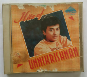 Hits Of Unnikrishnan ( Tamil Film Songs )