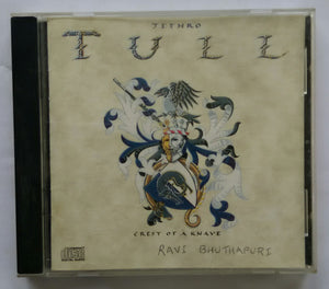 Tethro Tull - Crest Of Aknave