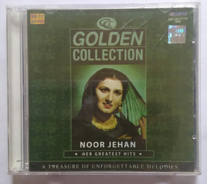 Golden Collection - Noor Jehan ( Her Greatest Hits )