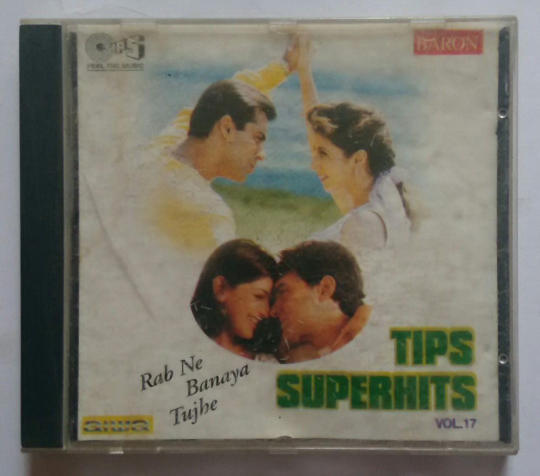 Tips Suprer Hits - Vol 17 ( Rav Ne Banaya Tujhe )