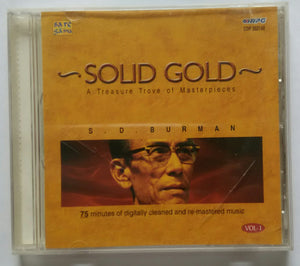 Solid Gold - S. D. Burman Vol :1