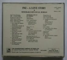1942 A Love Story & Memorable Hits Of R. D. Burman
