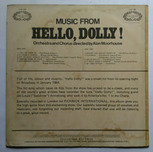 "Music From "" Hello , Dolly ! """