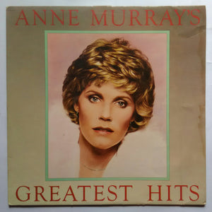 "Anne Murray's "" Greatest Hits """