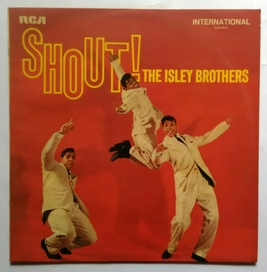 Shout ! - The Isley Brothers