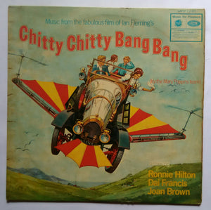 Chitty Chitty Bang Bang - Music From The Fabulous Film Of Lan Fleming's