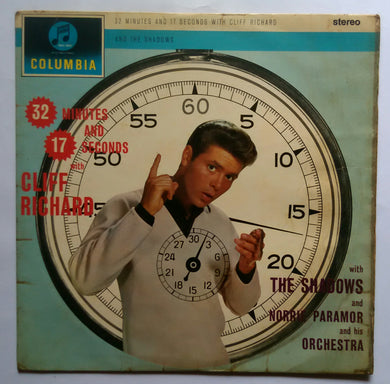 32 Minutes And 17 Seconds with Cliff Richard And The Shadows