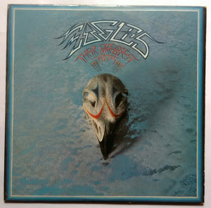 Eigles - Their Greatest Hits 1971 To 1979
