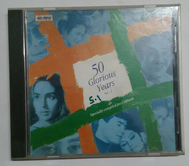 50 Glorious Years Vol -2