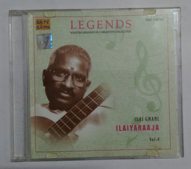 Legends Maestro Melodies In A Milestone Collection