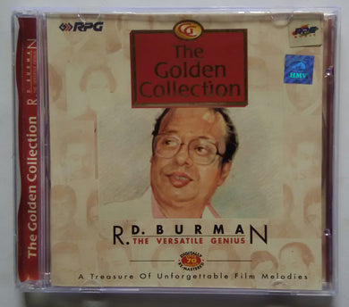 The Golden Collection - R.D.Burman
