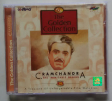 The Golden Collection - C . Ramachandra