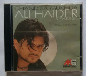 "All Haider & Aakash "" Chand Sa Mukhda """