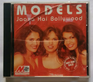 "Models - Jaana Hai Bollywood "" Music By Biddu """