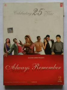 Always Remember ( 2 CD Pack )