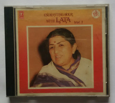 Enchanting Hour With Lata - Vol :1