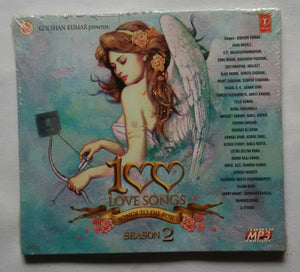 "100 Love Songs Season 2 "" MP3 """