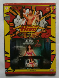 "Main Tera Hero / Ragini MMS 2 & Others Hits "" MP 3 """