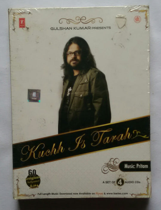 Kuchh Is Tarah - Music : Pritam