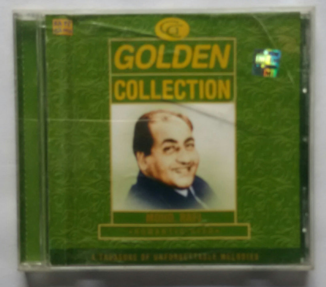 Golden Collection Mohd . Rafi