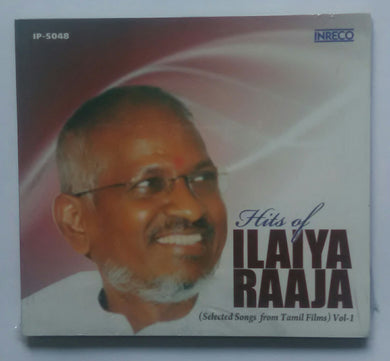 Hits Of Ilaiyaraaja ( Selected Songs from Tamil Films ) Vol -1