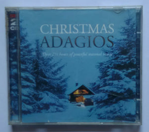 Christmas Adagios ' 2 CD Pack '