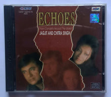 Echoes - Jagjit Singh & Chitra Singh ' From Concerts Around The World ' ( 2 CD Pack )