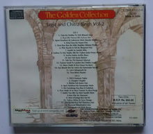The Golden Collection ' Jagjit Singh & Chitra Singh ' Vol :2 ( 2 CD Pack )
