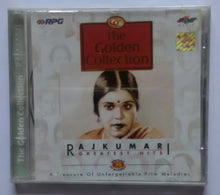 The Golden Collection ' Rajkumari ' Greateest Hits
