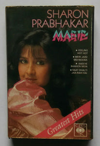 Magic ' Alisha Chinai & Sharon Prabhakar '