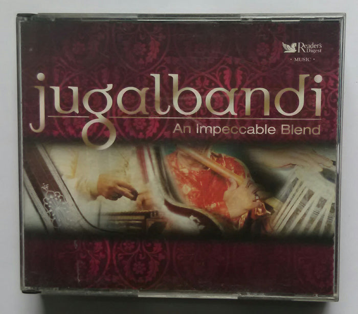 Jugalbandi - An Impeccable Blend  ( CD 1 to 5 )