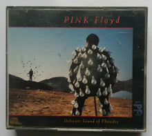 Pink Floyd - Delicate Sound Of Thunder ' Disc 1&2 '