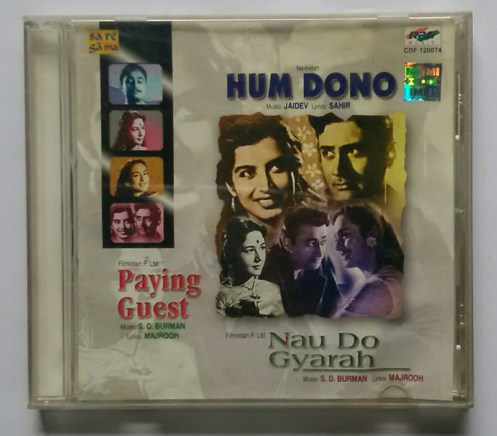 Hum Dono / Paying Guest / Nau Do Gyarah