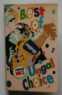 Best Of Pepsi Ungal Choice