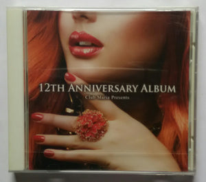 Club Maria - 12 th Anniversary Album