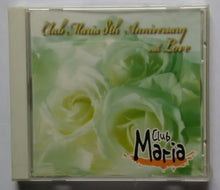 Club Maria 8 th Anniversary With Love