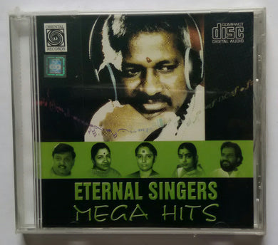 Eternal Singers Mega Hits