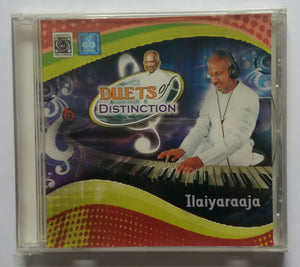 "Duets Of Distiction "" Music : Ilaiyaraaja """
