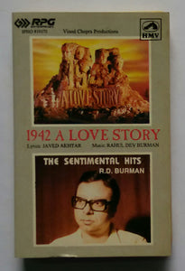 1942 A Love Story & The Sentimental R. D. Burman