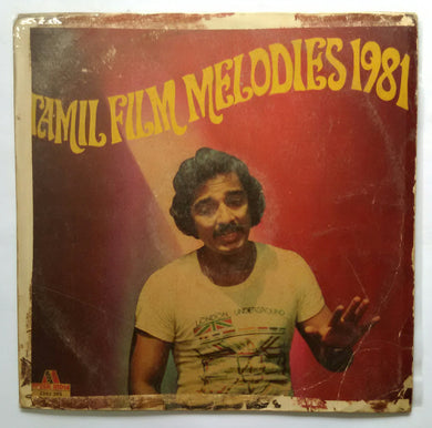 Tamil Film Melodies 1981