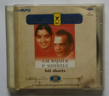 Golden Hour - A. M. Rajah & P. Susheela Hit Duets