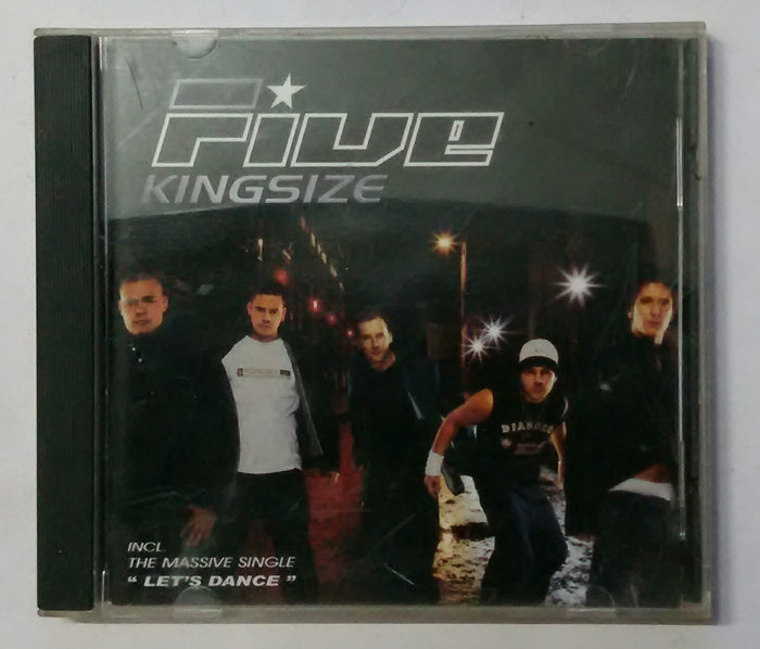 Five Kingsize