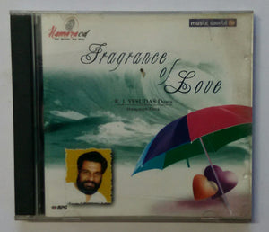"Fragrance Of Love - K. J. Yesudas Duets "" Malayalam Films Songs """