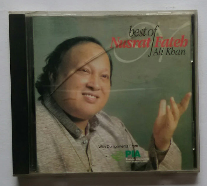 Best Of Nusrai Fateb Ali Khan