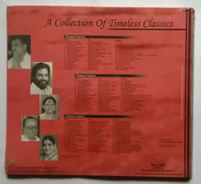 A Collection Of Timeless classics - 1969 to 2000 , ( 3 CD Pack )