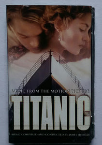 "Titanic "" Music From The Motion Picture """